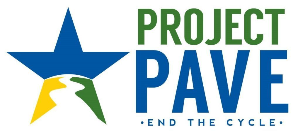 Project PAVE Logo
