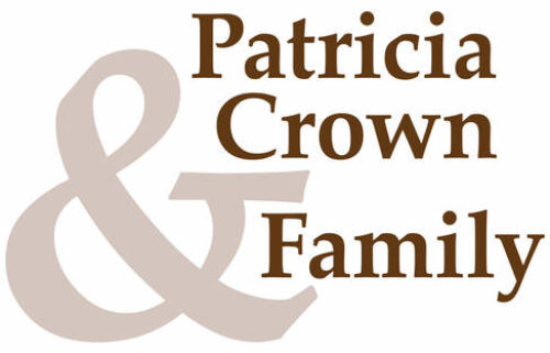 Patricia Crown & Family